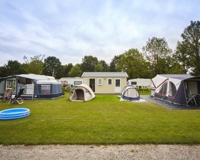 camping met zwembad in Limburg