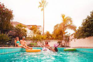 last minute vakantiepark met subtropisch zwembad